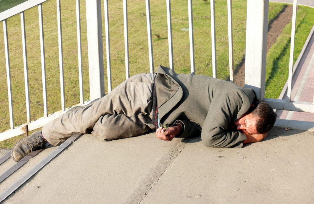 Алкоголизм и его последствия фото Равновесие
