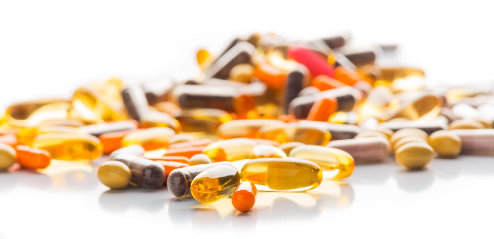 Витамины фото клиника Равновесие