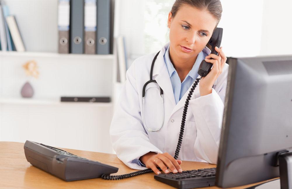 Консультация по телефону фото клиники Равновесие