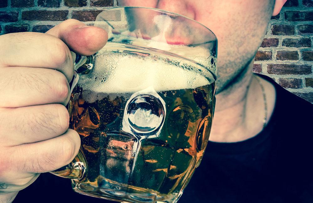 Стадии распада алкоголя