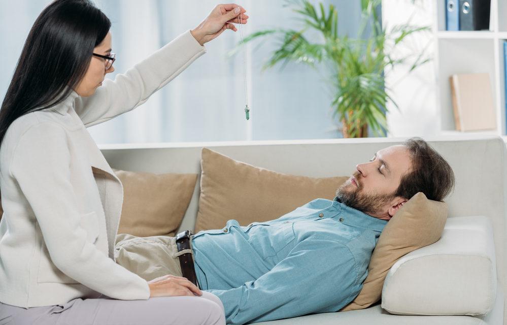 Гипноз при лечении зависимостей