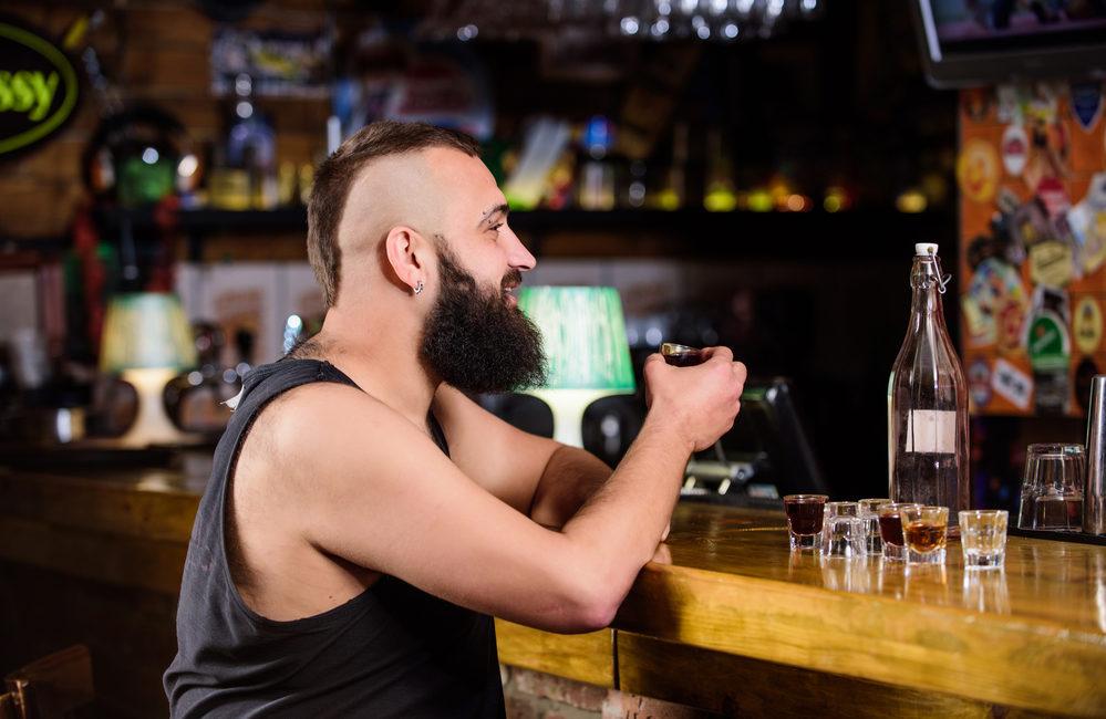 лечение алкоголизма в Москве фото