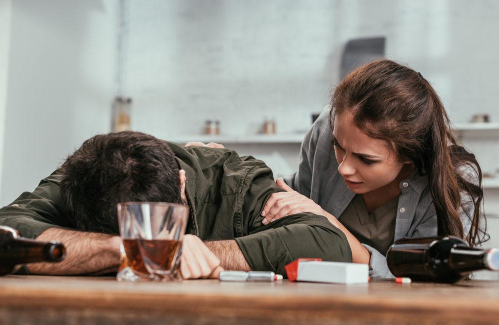 вылечить алкоголизм без ведома