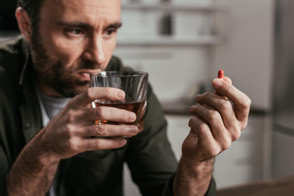капсула от алкоголизма фото