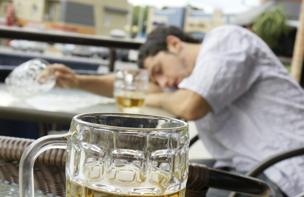 Лучшее средство от алкоголизма